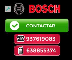 servicio tecnico reparacion bosch