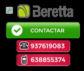 servicio tecnico reparacion beretta