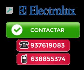 servicio tecnico reparacion electrolux