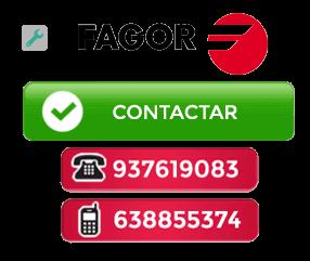 servicio tecnico reparacion fagor