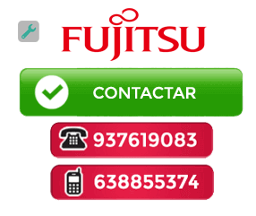 servicio tecnico reparacion fujitsu