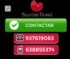servicio tecnico reparacion saunier duval